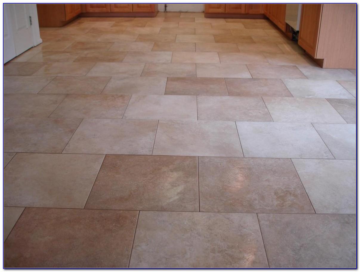 Porcelain Floor Tile Pattern Ideas
