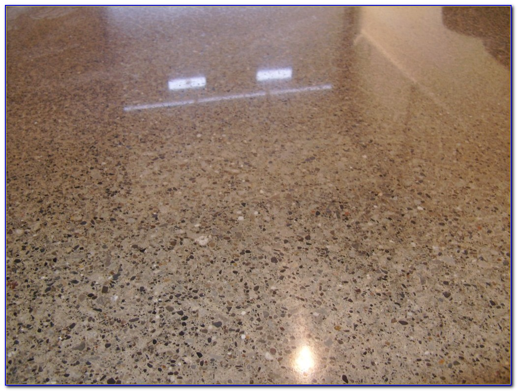 Pros And Cons Of Polished Concrete Floors