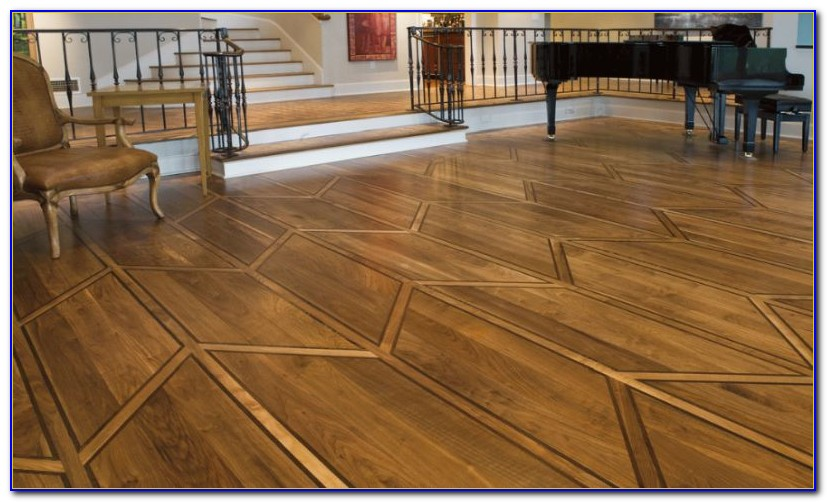 Protective Coating For Wood Floors