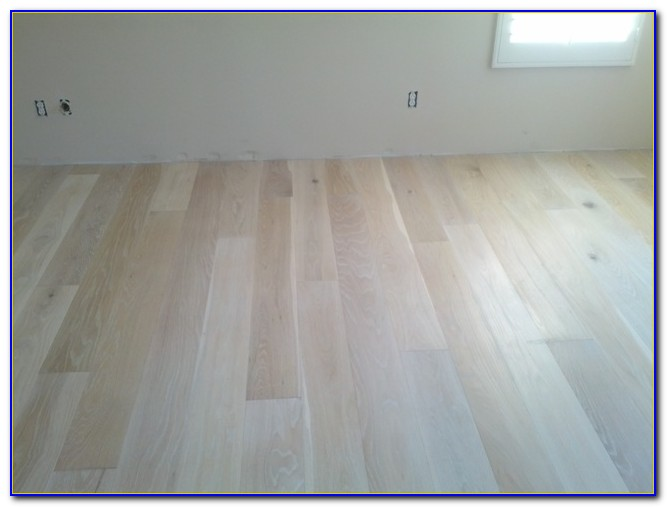 Protective Finish For Wood Floors