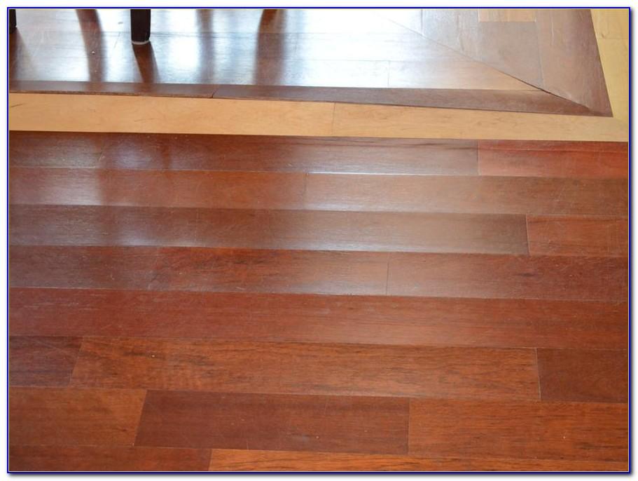 Replacing Laminate Flooring Water Damage