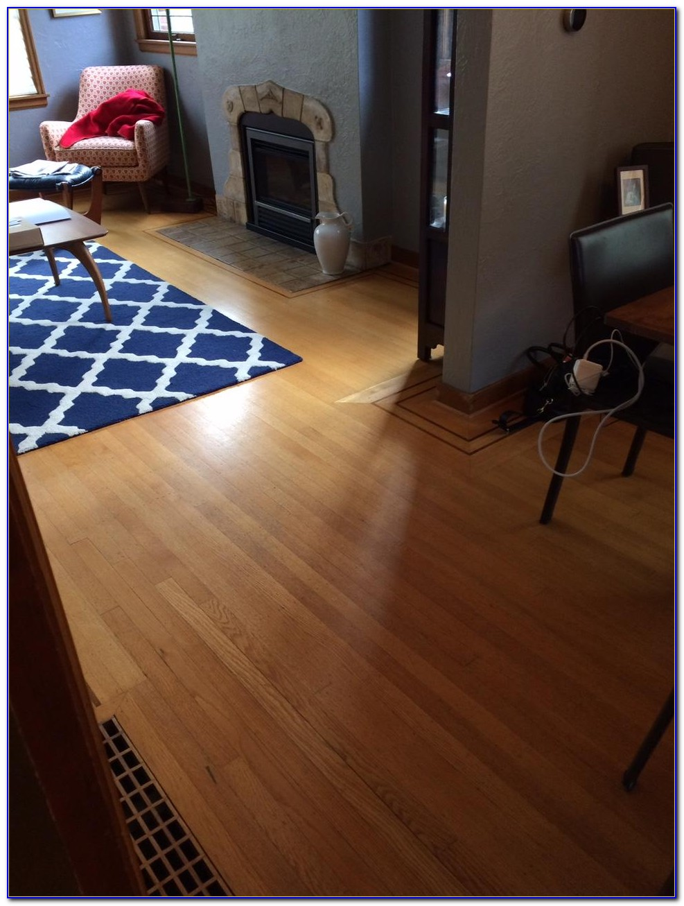 Retrofit Radiant Floor Heating Basement