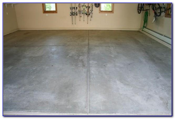 Rock Solid Garage Floor Menards