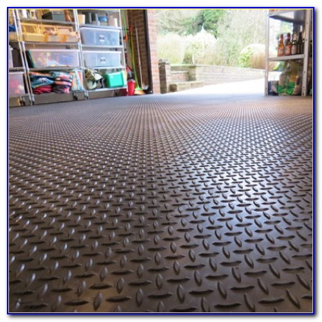 Rubber Mats For Garage Floors Uk