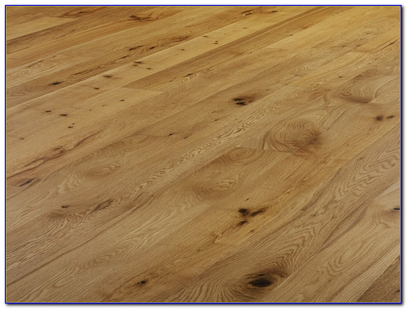 Rustic Barn Engineered Wood Flooring