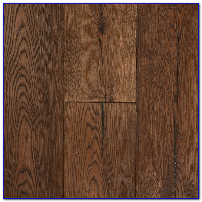 Rustic Engineered Wood Flooring
