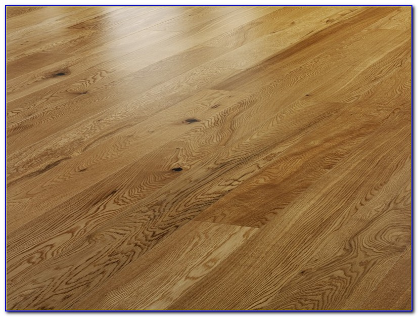 Rustic Oak Engineered Wood Flooring
