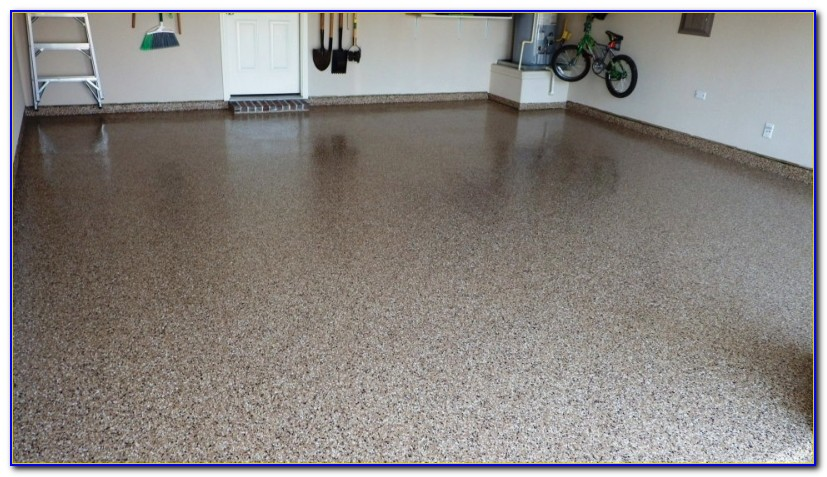 Rustoleum Epoxy Floor Coating Colors