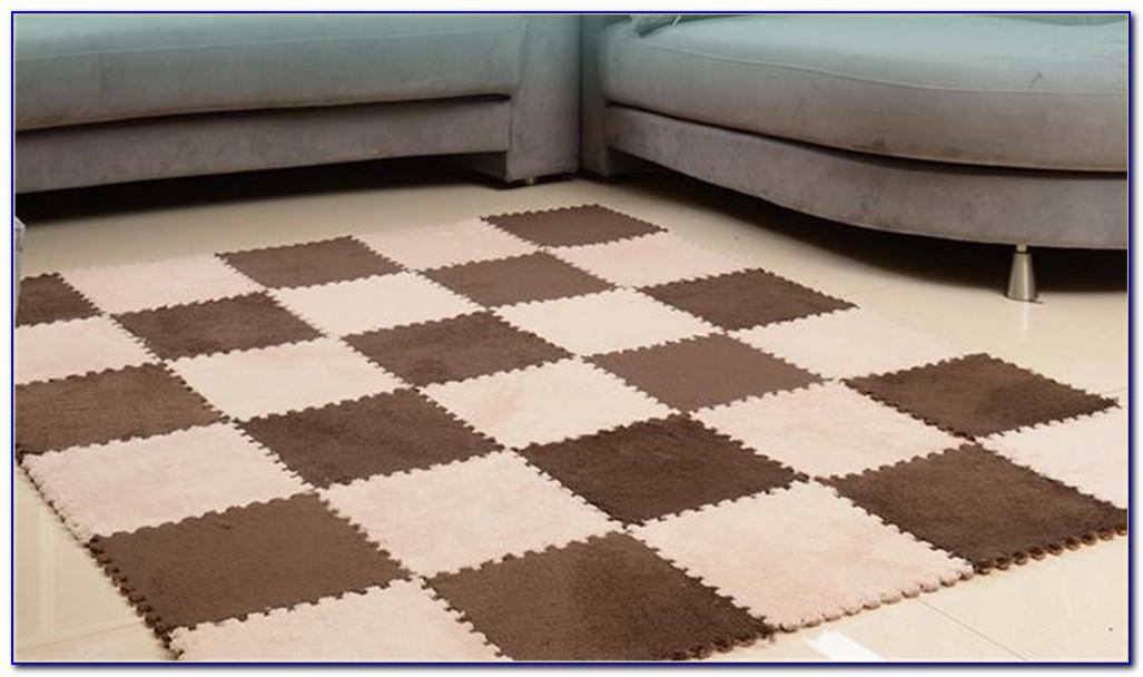 Safe Baby Floor Mats