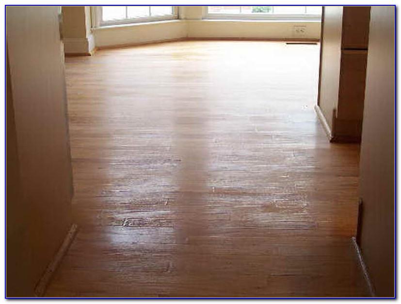 Sand And Refinish Hardwood Floors Diy