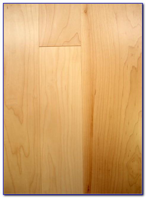 Select Grade Hardwood Floors