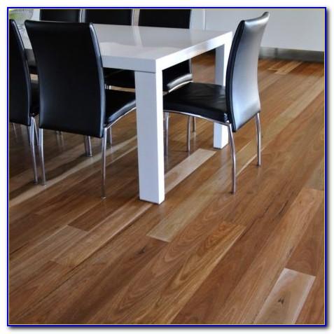 Select Grade Hickory Hardwood Flooring