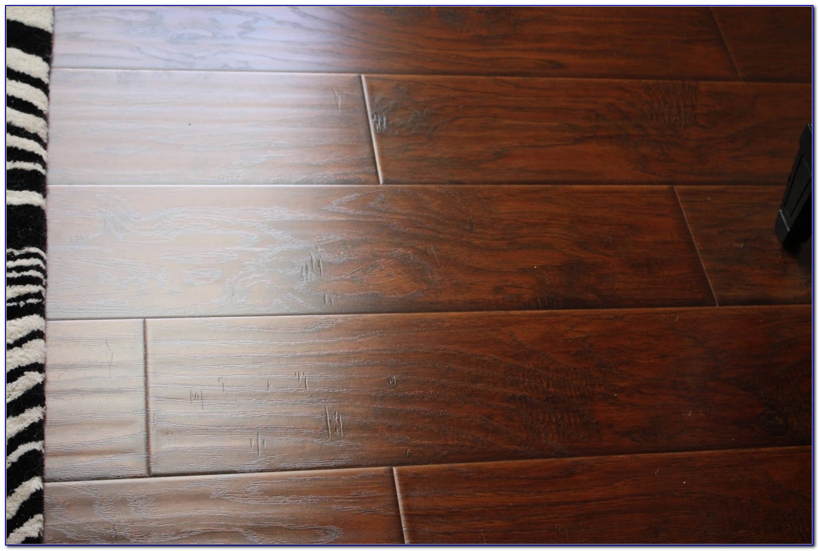 Select Surfaces Click Laminate Flooring Amber