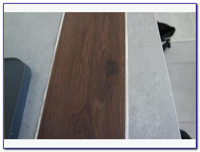 Self Adhesive Vinyl Floor Tile Planks