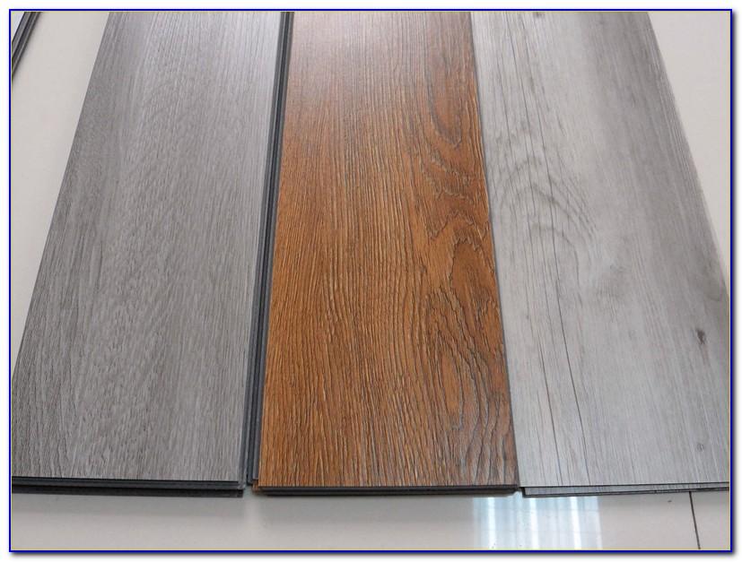 Self Adhesive Vinyl Plank Flooring Installation
