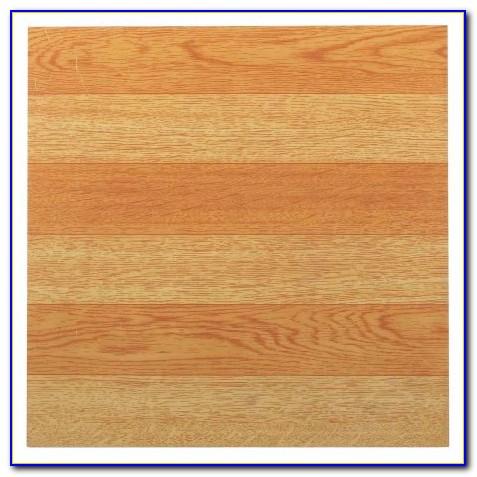 Self Adhesive Vinyl Wood Plank Flooring