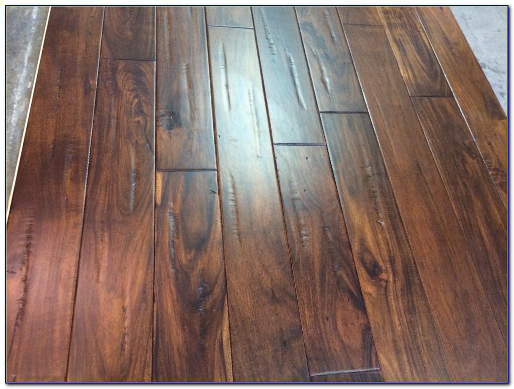 Shaw Hardwood Hand Scraped Floors