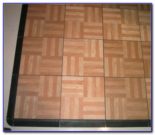 Snap And Lock Flooring