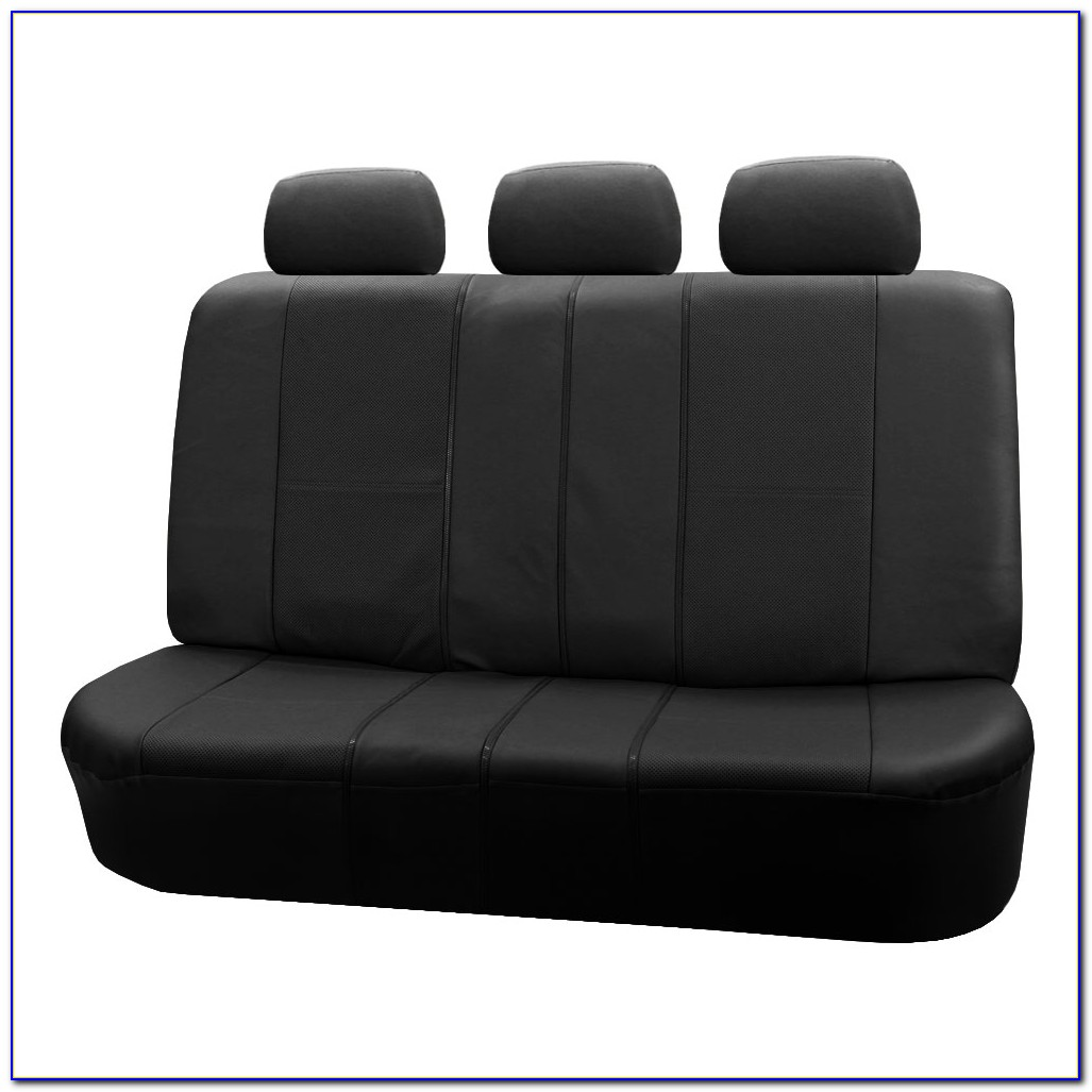 Split Bench Seat Covers For Ford Trucks