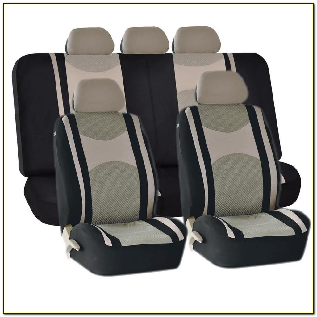 Split Bench Seat Covers For Trucks