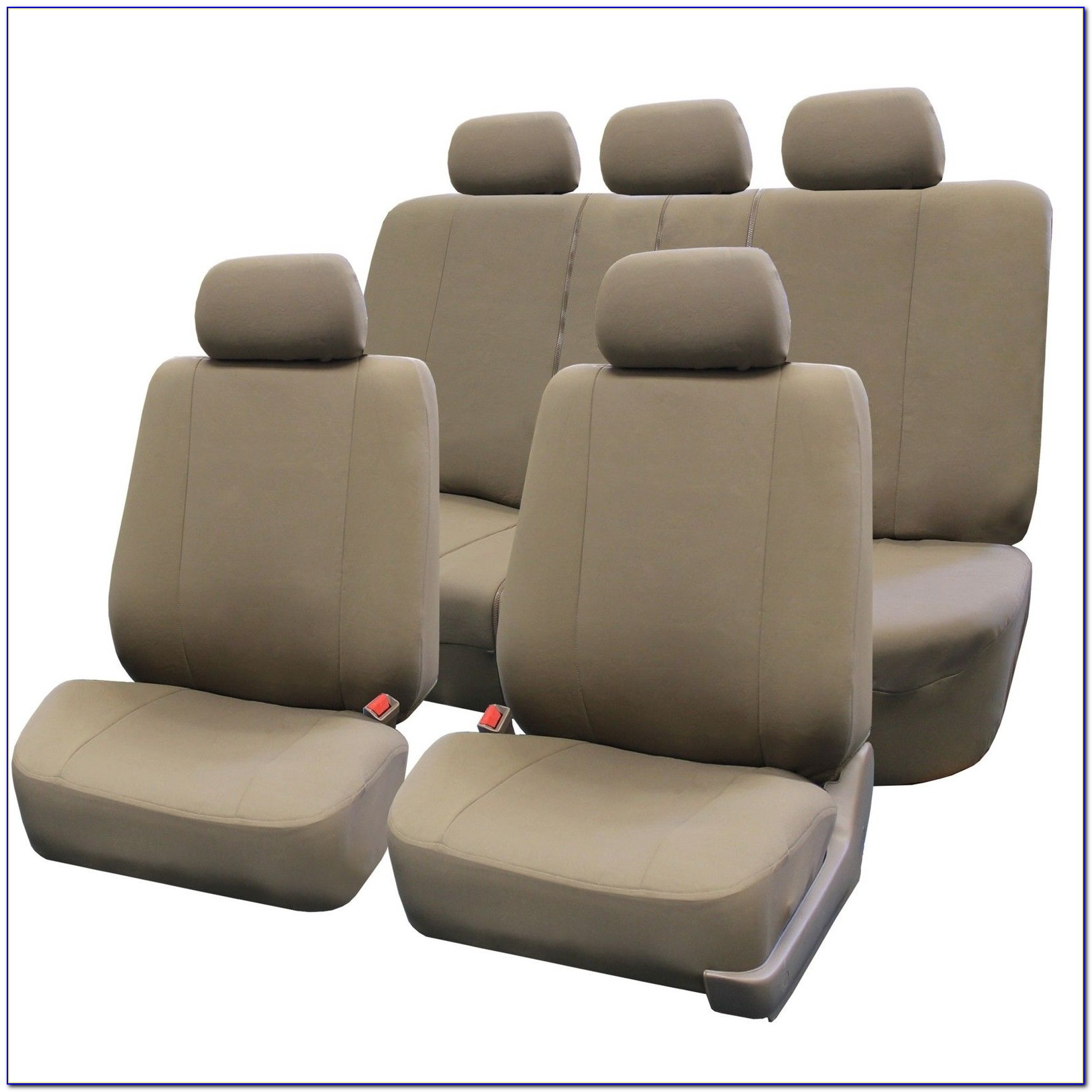 Split Bench Seat Covers Ford Ranger