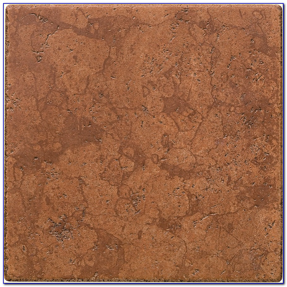 Through Body Floor Tile