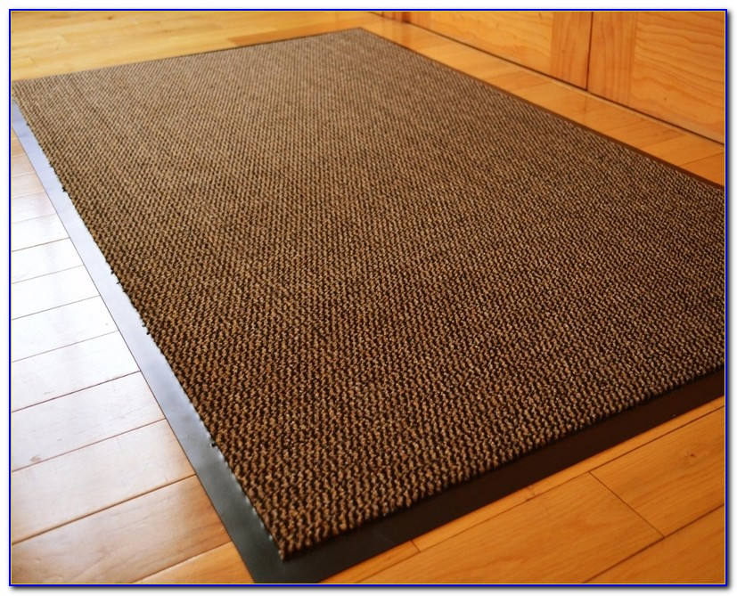 Throw Rugs Safe For Hardwood Floors