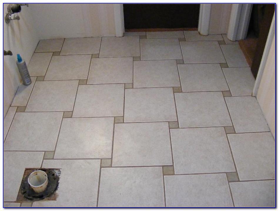Tile Design For Floors