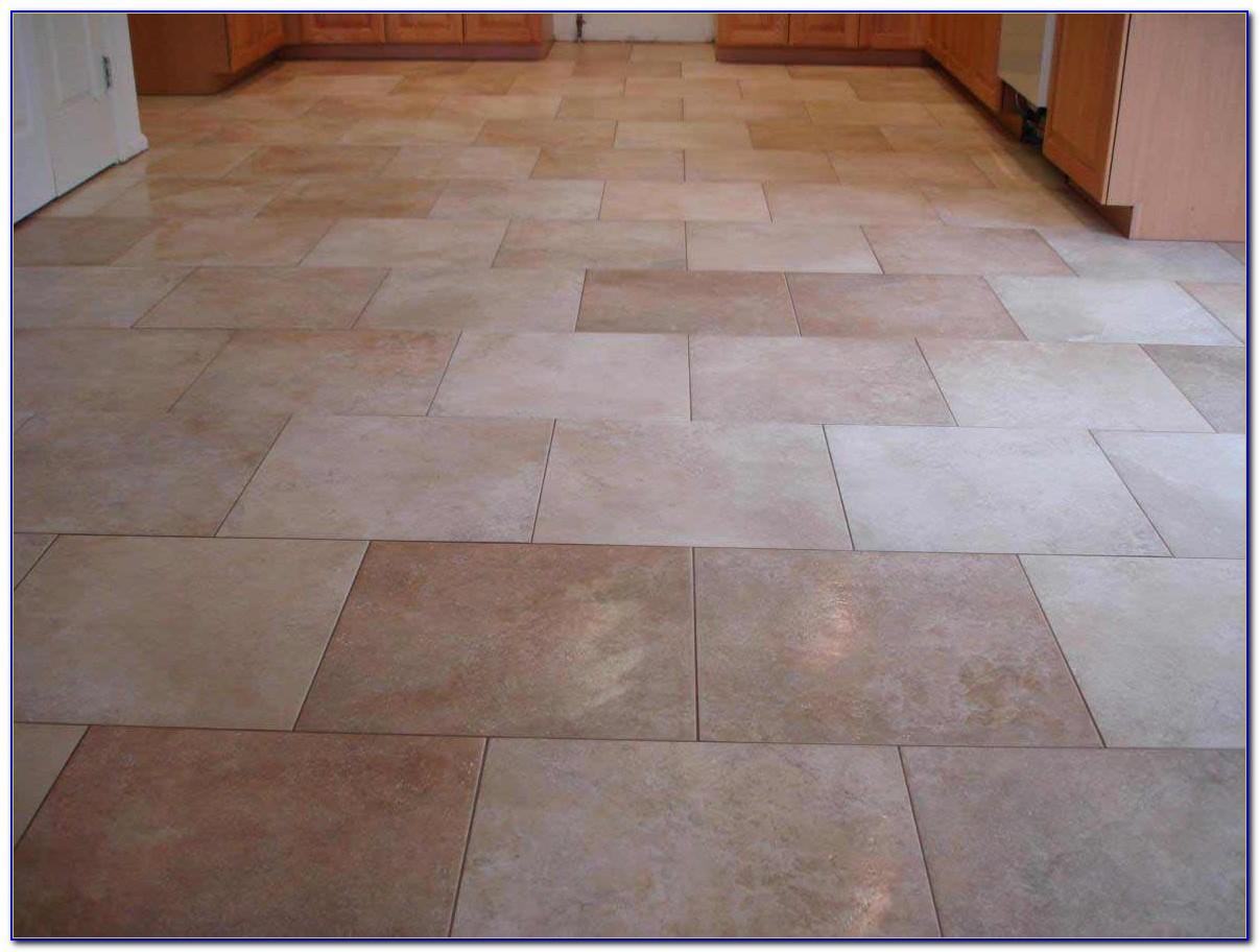 Tile Layout Patterns For Floors