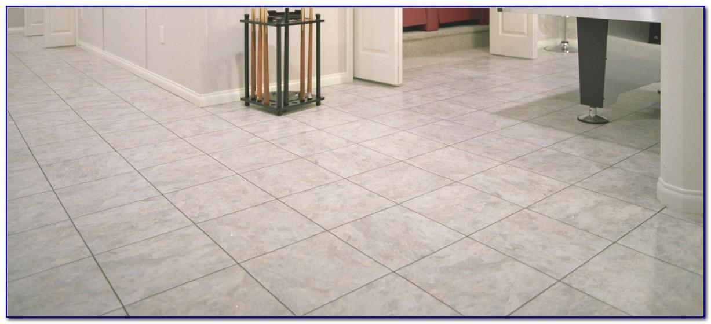 Tiling A Basement Shower Floor
