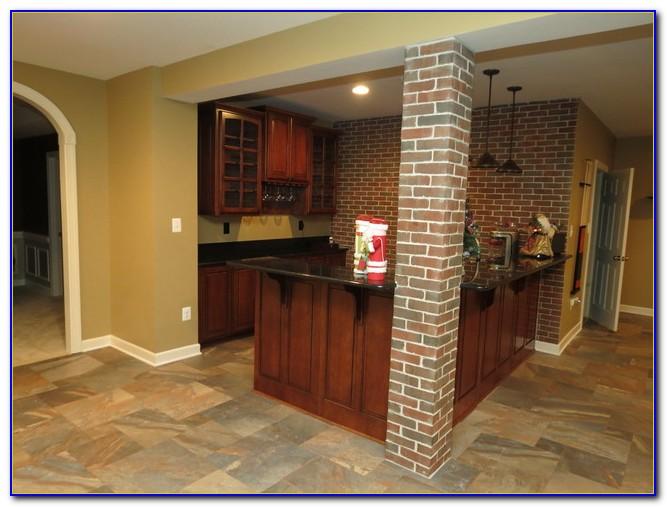 Tiling A Damp Basement Floor