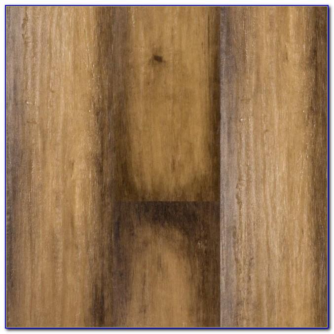 Tranquility 2 Mm Horizontal Bamboo Resilient Vinyl Flooring