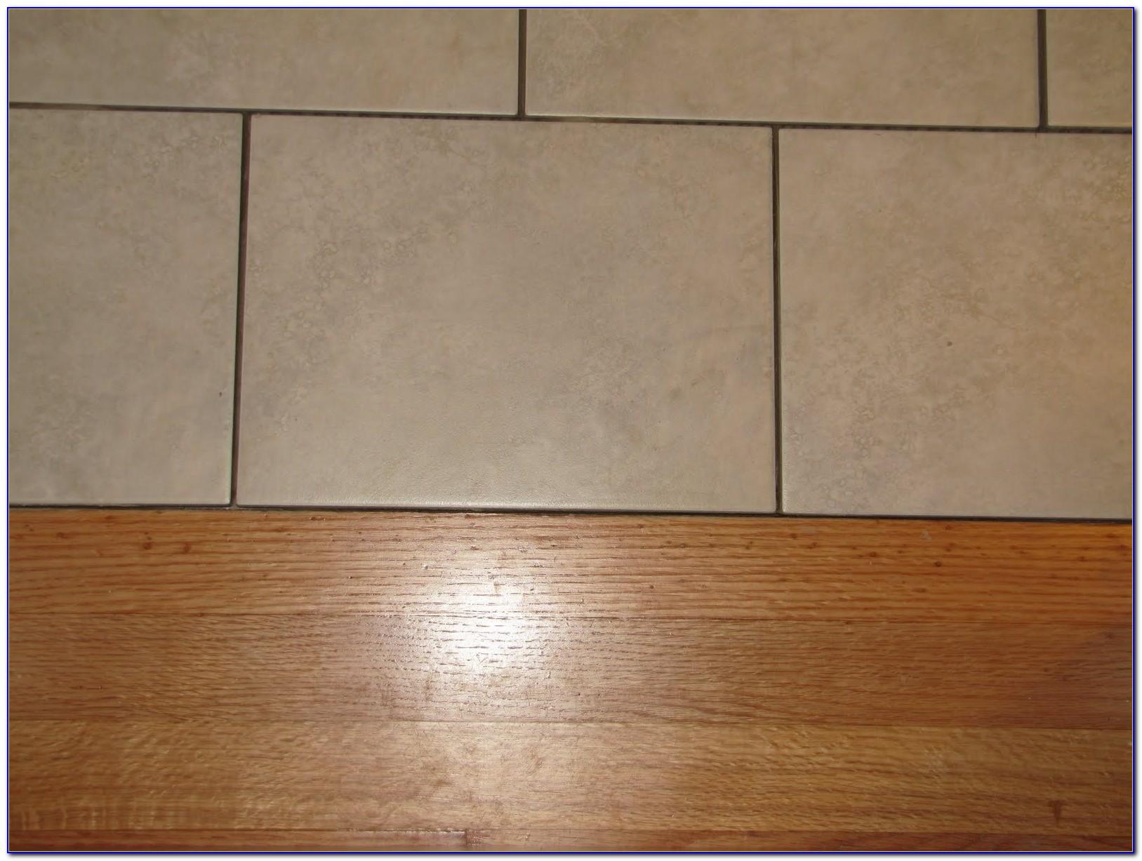 Transition Strips Hardwood Floors To Carpet