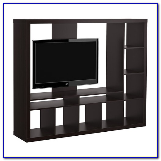 Tv Stand And Bookshelf