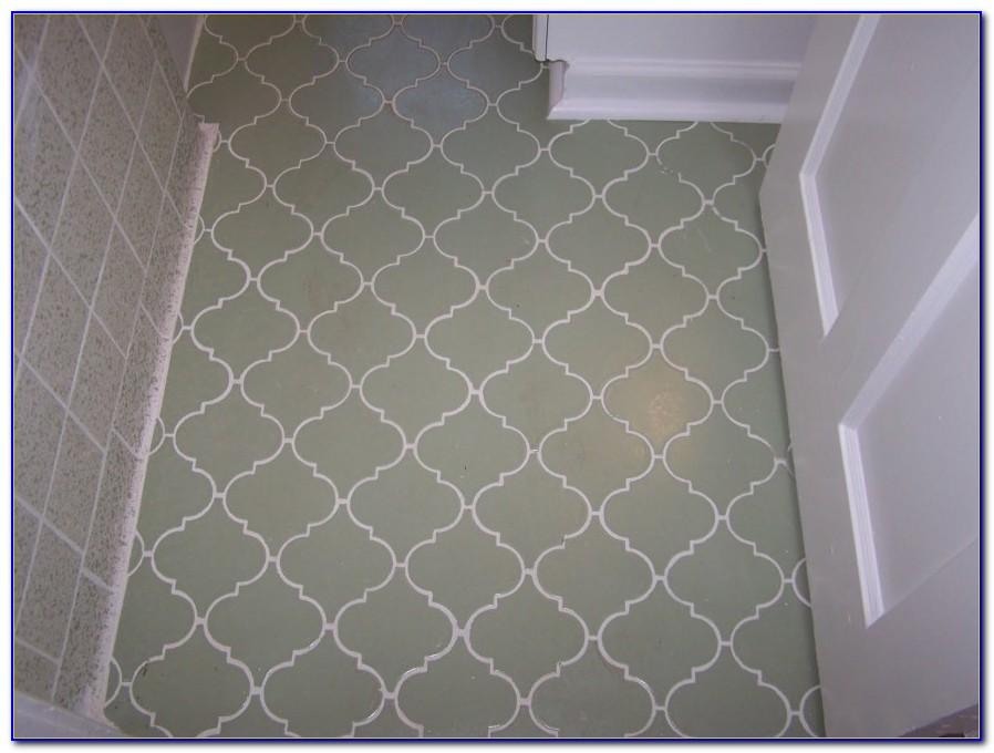 Unique Tile Floor Patterns
