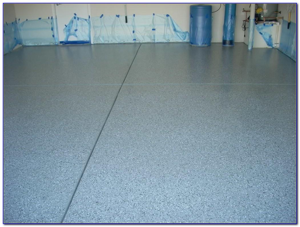 Valspar Garage Floor Paint Instructions