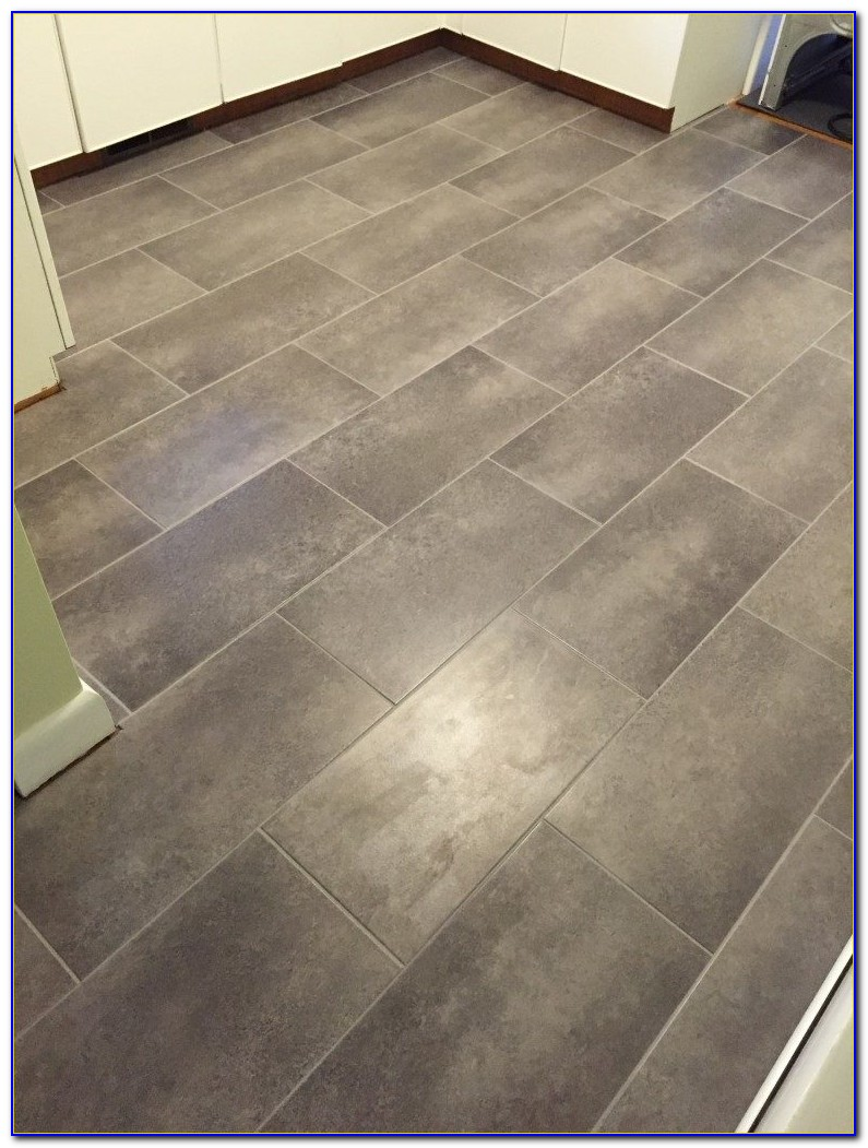 Vinyl Flooring Peel And Stick Tiles