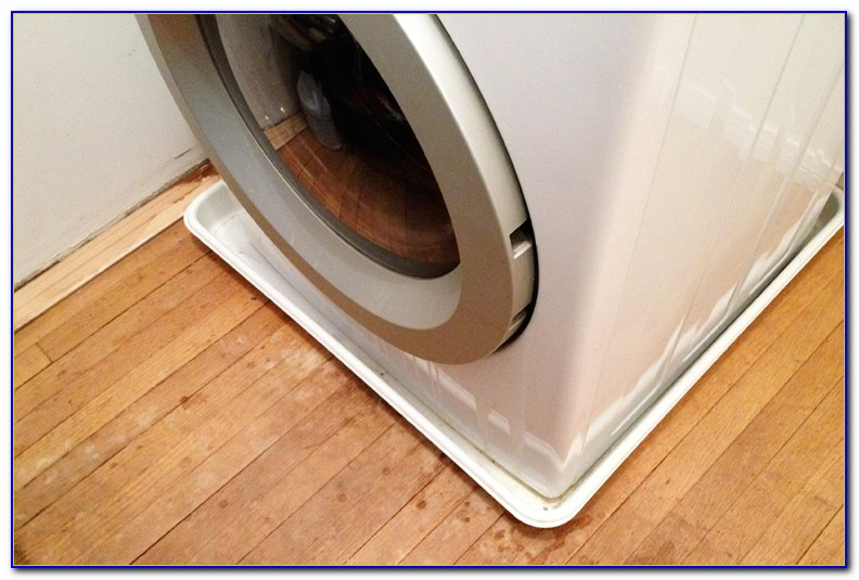 Washing Machine Floor Tray Sears
