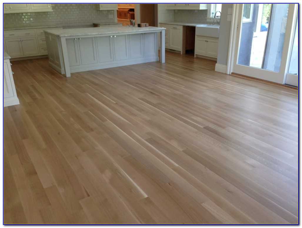 Water Based Hardwood Floor Sealer