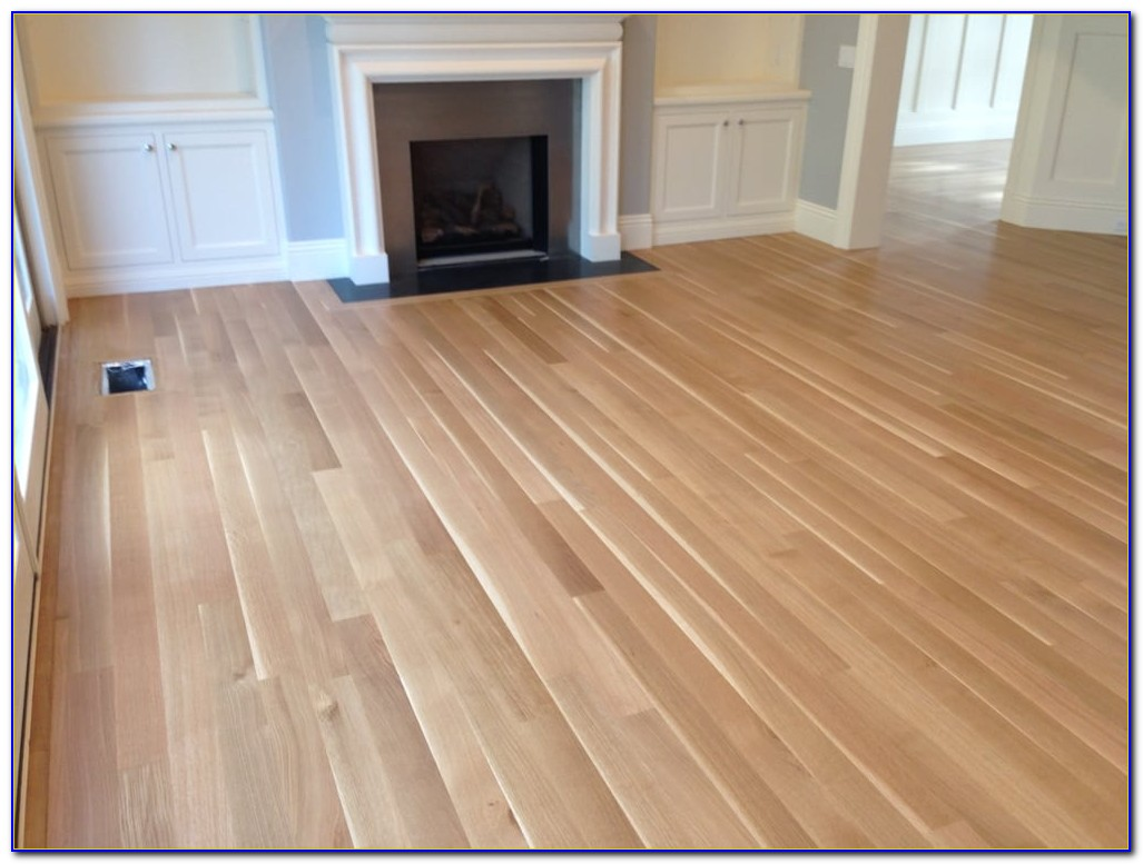 Water Based Polyurethane Hardwood Floor Finish