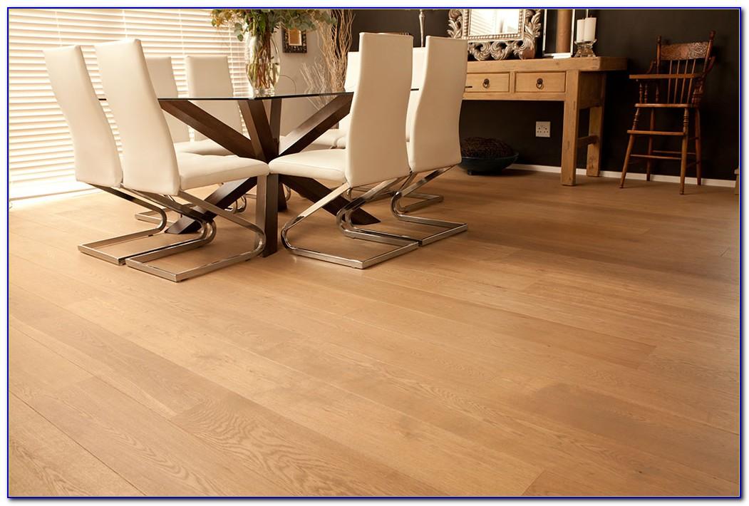 What Is Engineered Hardwood Flooring