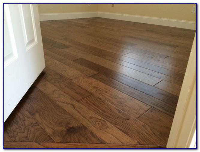 What Is Engineered Wood Floor
