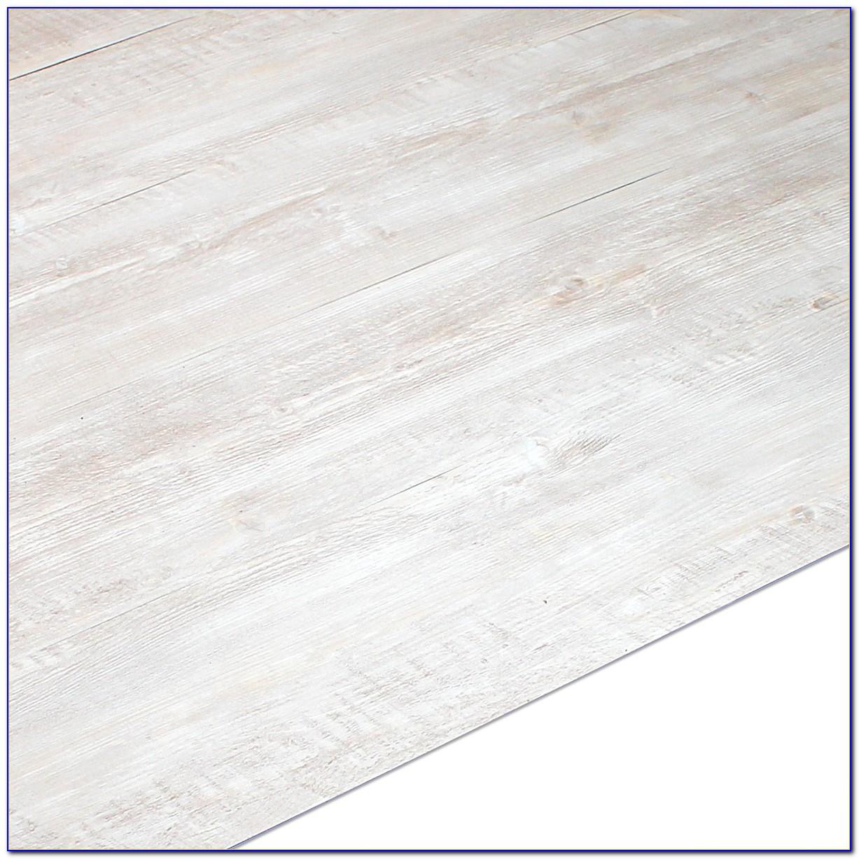 White Washed Wood Vinyl Flooring