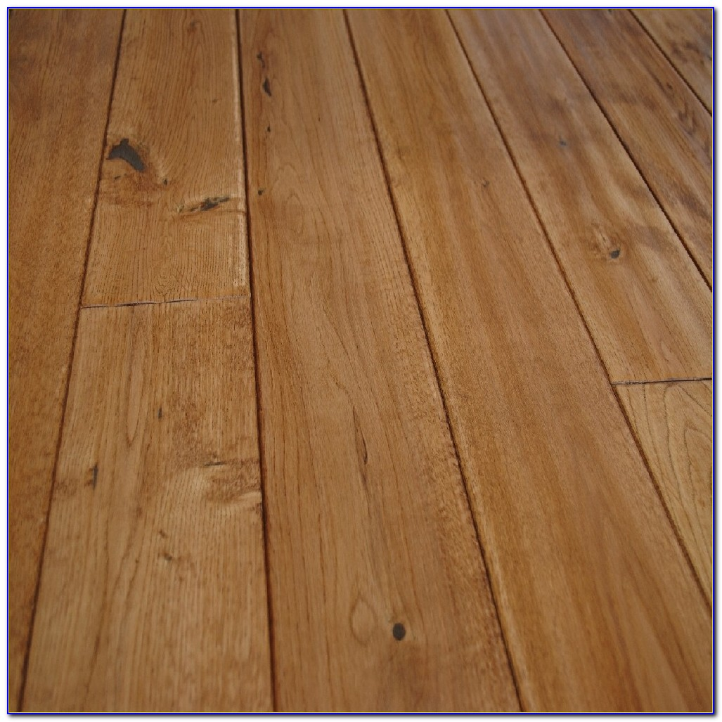Wilsonart Golden Oak Laminate Flooring