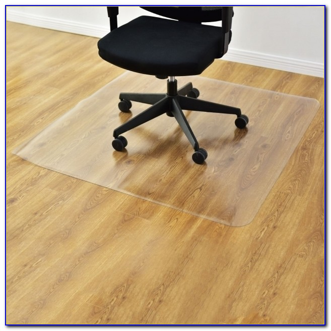 Wood Chair Mats For Hardwood Floors