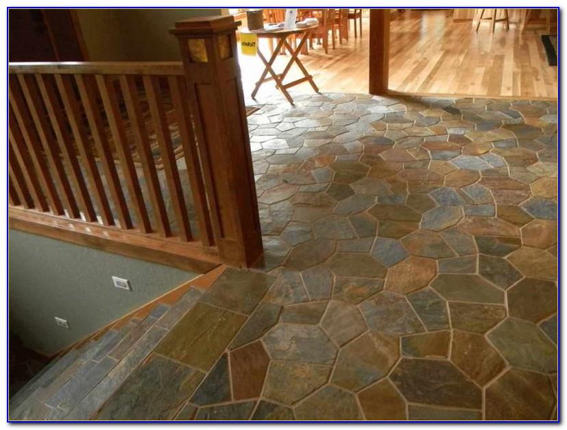 Wood Effect Floor Tile Patterns