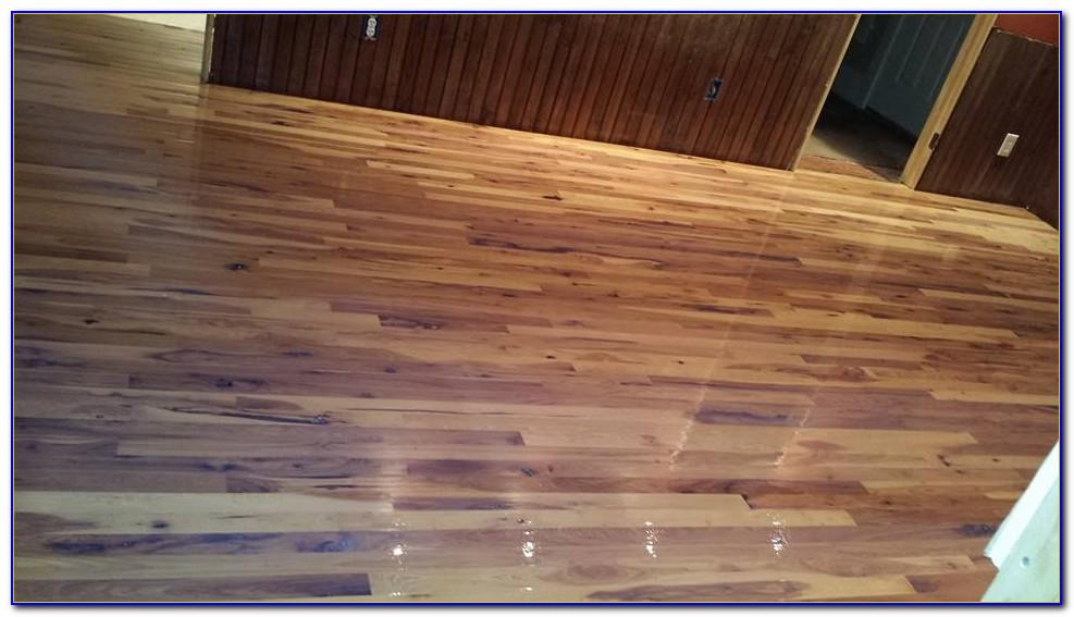 Wood Floor Board Sizes
