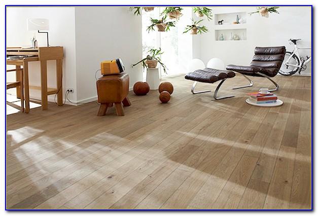 Wood Floor Underfloor Heating Systems