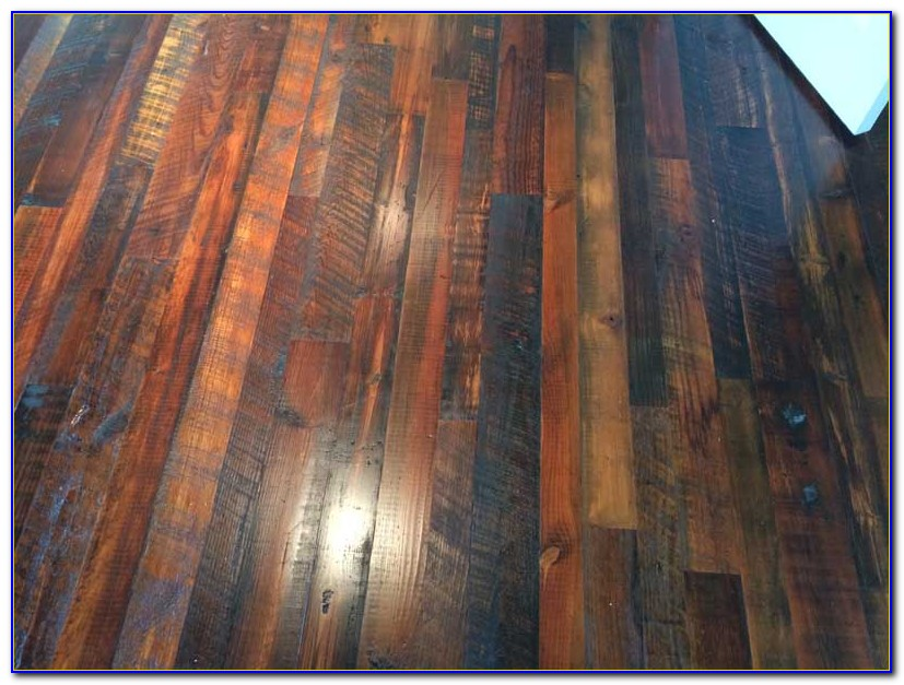 Wood Flooring Charleston Sc