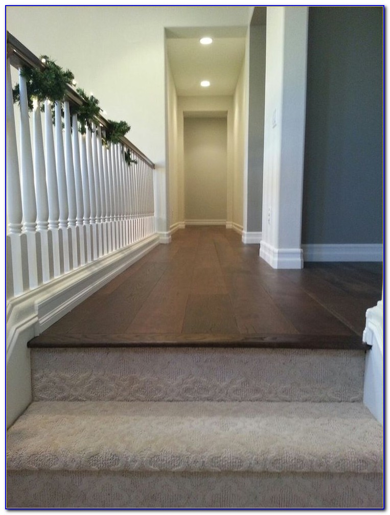 Wood Flooring Ideas For Stairs